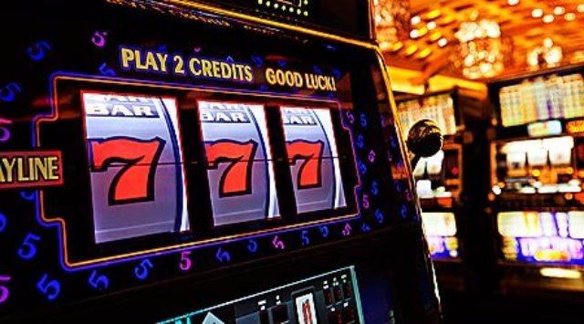 Игровые автоматы лицензированного казино mol-semya.ru