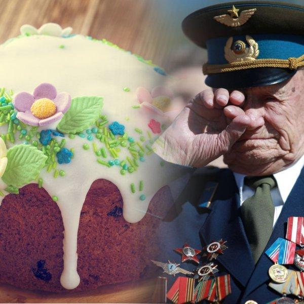 Подачка ради голоса? Бесплатные куличи для ветеранов от ЛДПР разозлили россиян