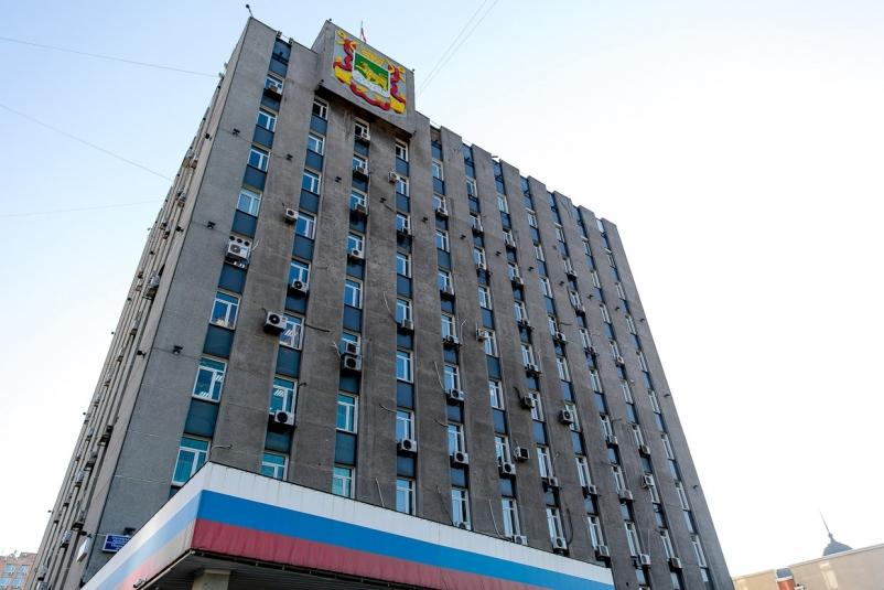 У главы Владивостока появится три новых заместителя