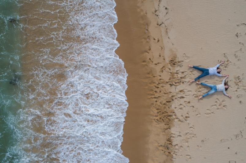 Бухта Триозерье в Приморье: изумрудные волны и белый «бархатный» песок