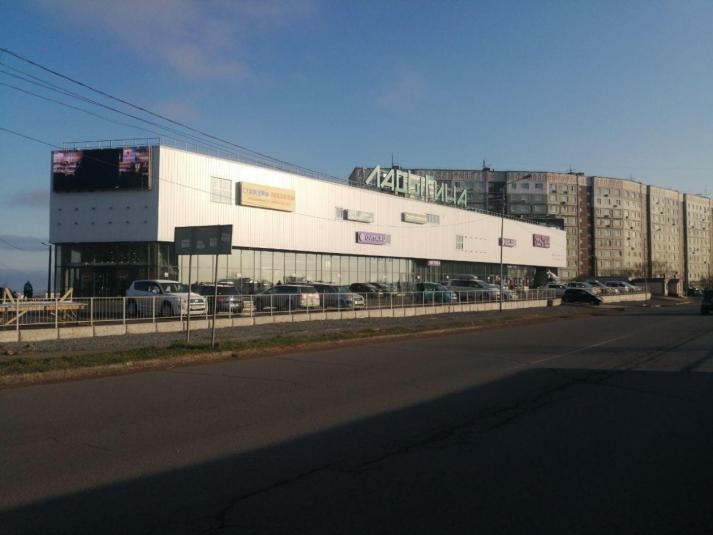 Район Нейбута во Владивостоке обзавелся своими