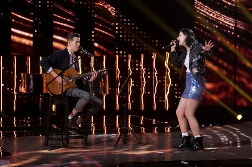 Только одна из певиц из Владивостока продолжает борьбу в шоу «ПЕСНИ» на ТНТ