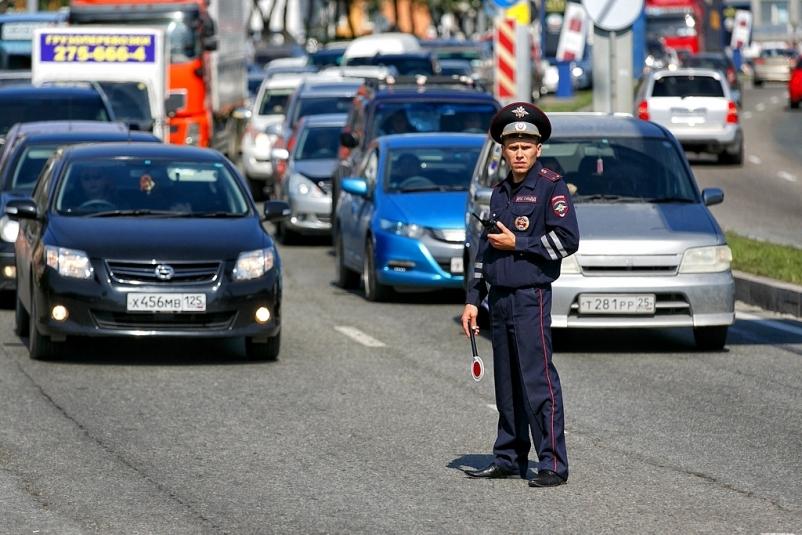 Центр Владивостока снова перекроют: по каким улицам в воскресенье не проехать