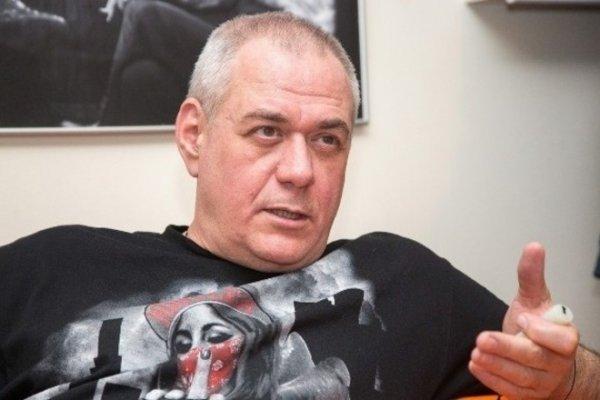 Умер как жил – на крутом вираже. Журналист Сергей Доренко погиб, устроив ДТП