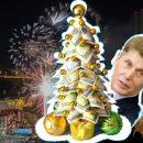 «Полный Jingle Bells»: Новогодние украшение до сих пор радуют Владивосток – Кожемяко надеется на снег?