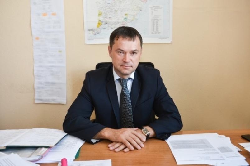 Глава департамента природных ресурсов Приморского края ушел в отставку