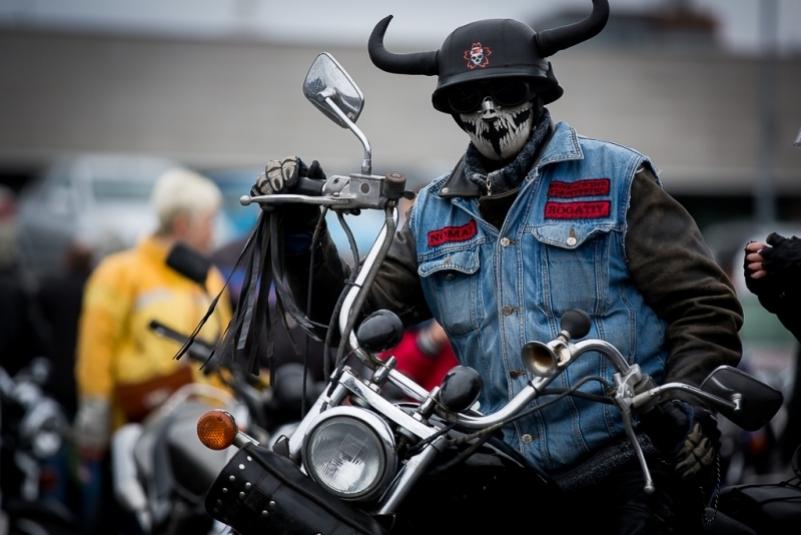 Приморские байкеры приглашают на открытие мотосезона в субботу