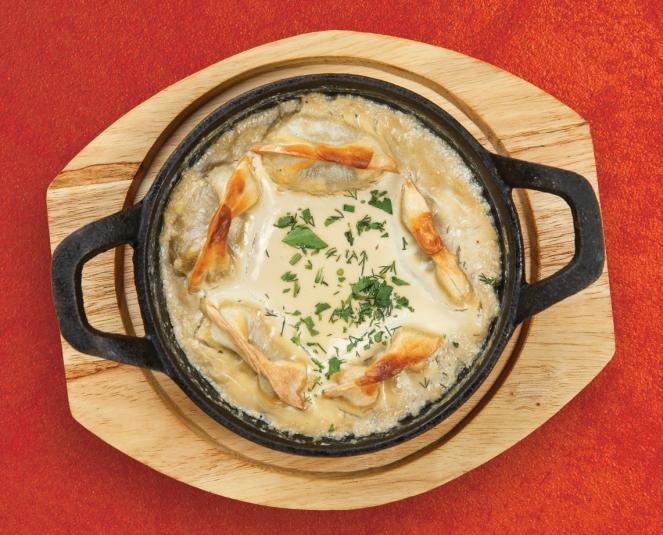 Участники ЛиТРа смогут отведать любимые блюда русских классиков