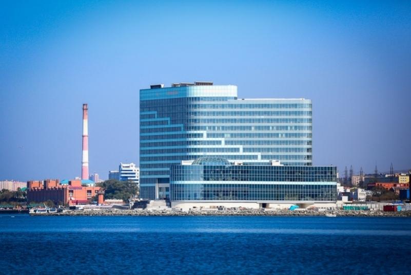Самые убыточные проекты Саммита АТЭС-2012 в Приморье ждет новая судьба