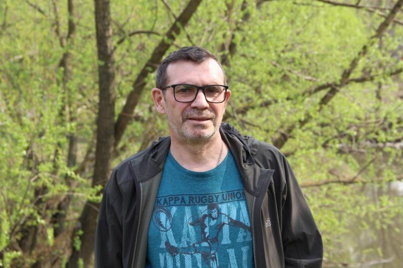 Павел Басинский: Нам хочется понять свою страну