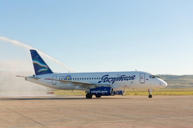Ужас Шереметьево: какие рейсы на Дальнем Востоке выполняются на Superjet 100