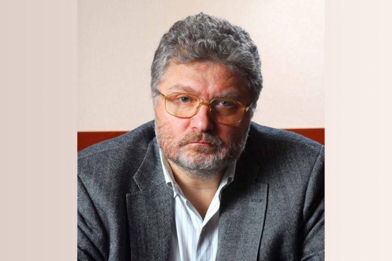 Драматург Юрий Поляков увидит спектакль по своей пьесе «И смех, и грех… или Халам-бунду»