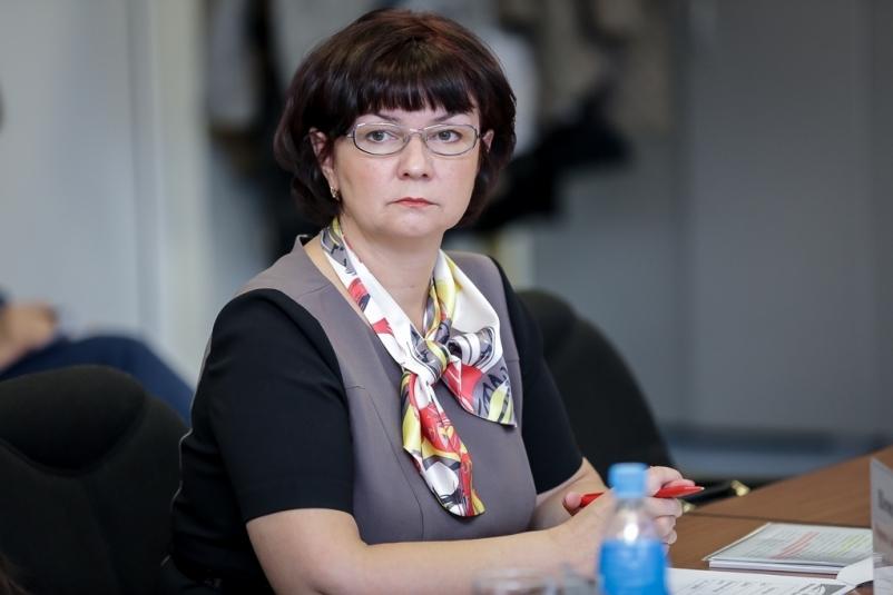 В Приморье переизберут бизнес-омбудсмена