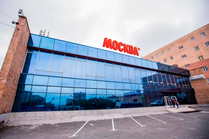 Новая Москва: Кинотеатр New Wave Cinema вернул название, утраченное 20 лет назад