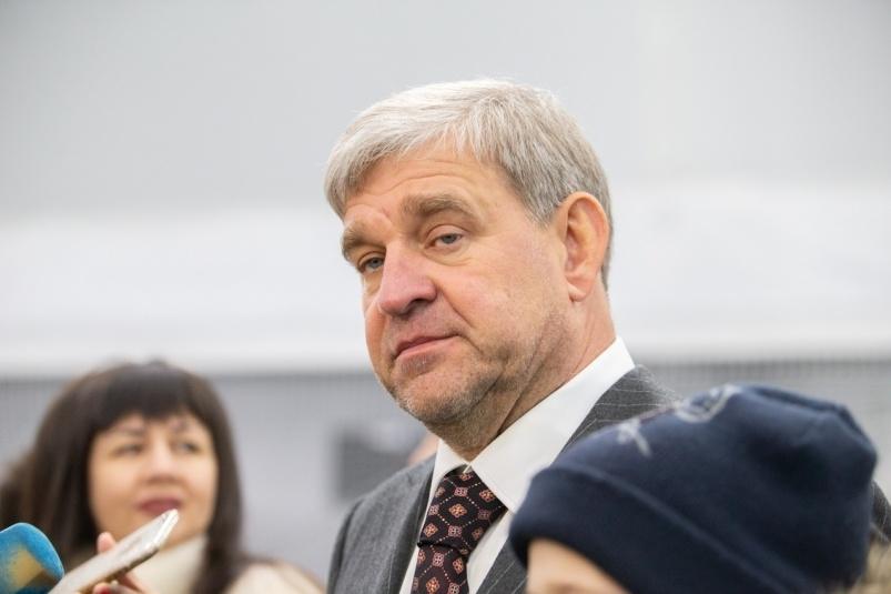 Структура Дарькина возьмет кредиты на сумму свыше 20 млн $