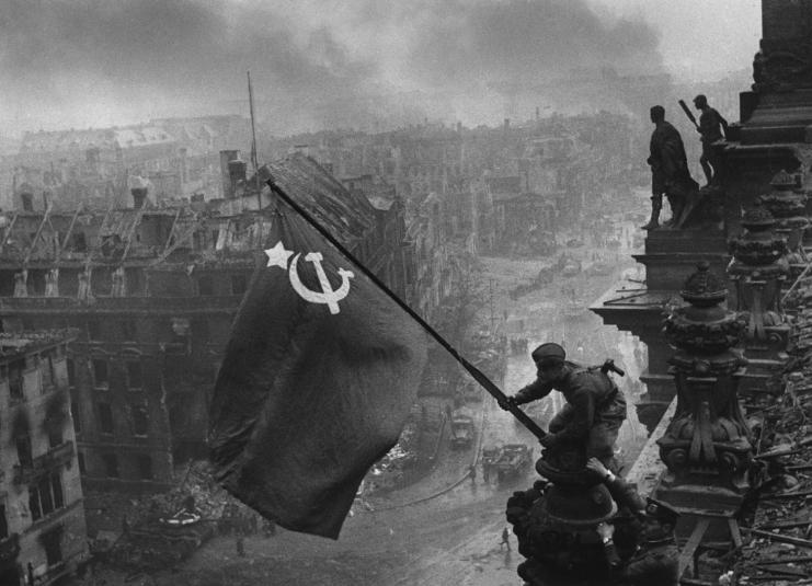 Только настоящий патриот пройдет этот ТЕСТ по Великой Отечественной