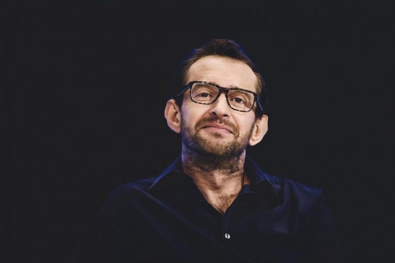 Президентом 17-го кинофестиваля «Меридианы Тихого» станет Константин Хабенский