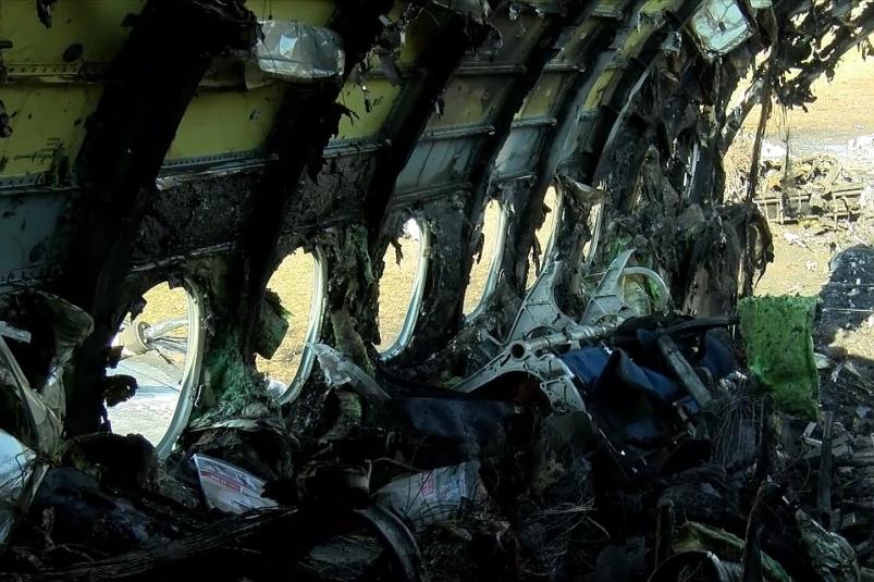 Как это было: ужасная картина трагедии в Шереметьево восстановлена по крупинкам