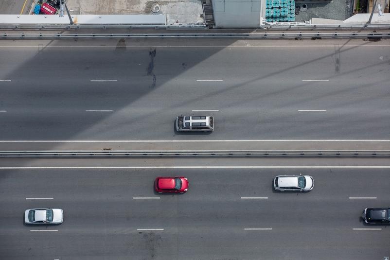 Многие автолюбители после этого откажутся от перемещения на машине