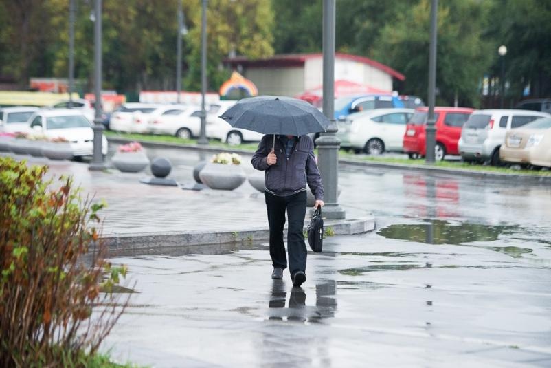 Синоптики рассказали, когда во Владивостоке закончится дождь
