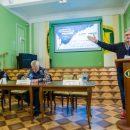 Литературную премию  имени В.К. Арсеньева презентовали во Владивостоке