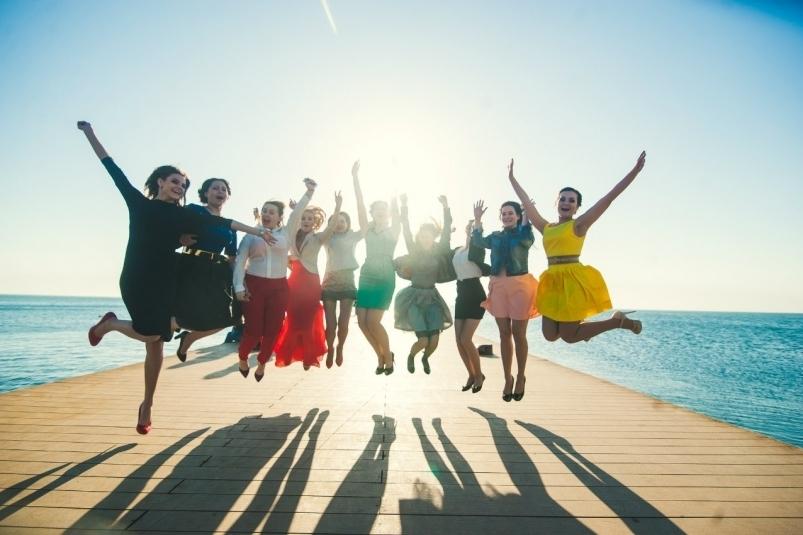 Счастливый билет в будущее могут вытянуть девятиклассники Приморья