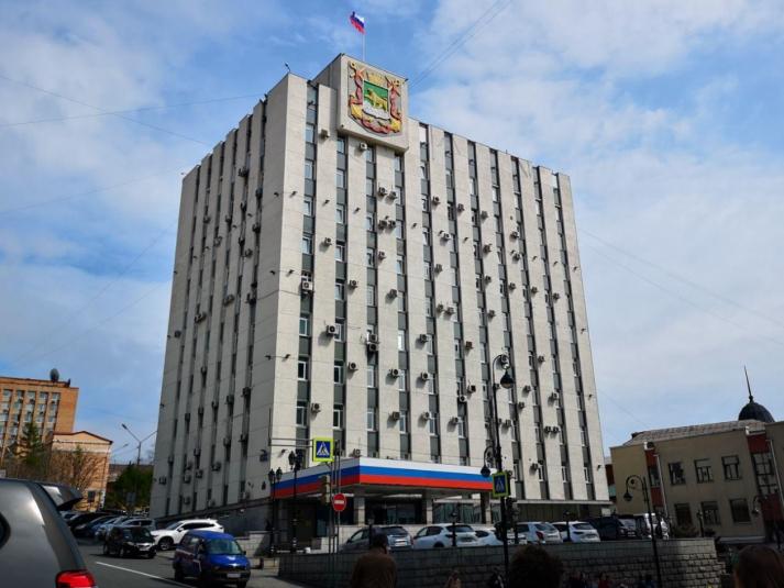 Только один заместитель главы Владивостока обнародовал свои доходы