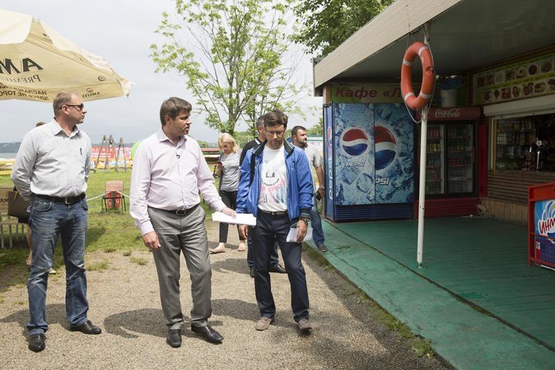 Во Владивостоке арестовали экс-директора МУПа из