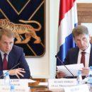 Вслед за губернатором мэра Большого Камня раскритиковал глава Минвостокразвития