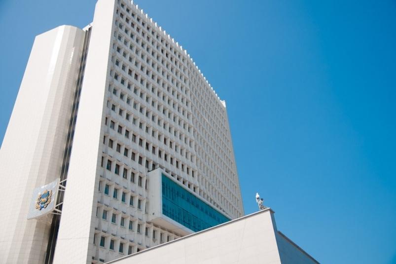В Приморье официально объявили о создании правительства