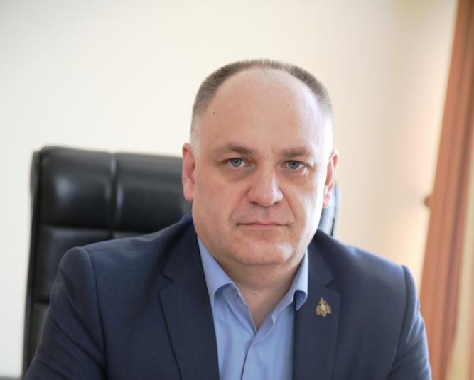 Сын Черепкова на посту вице-мэра Владивостока займется взаимодействием с силовым блоком