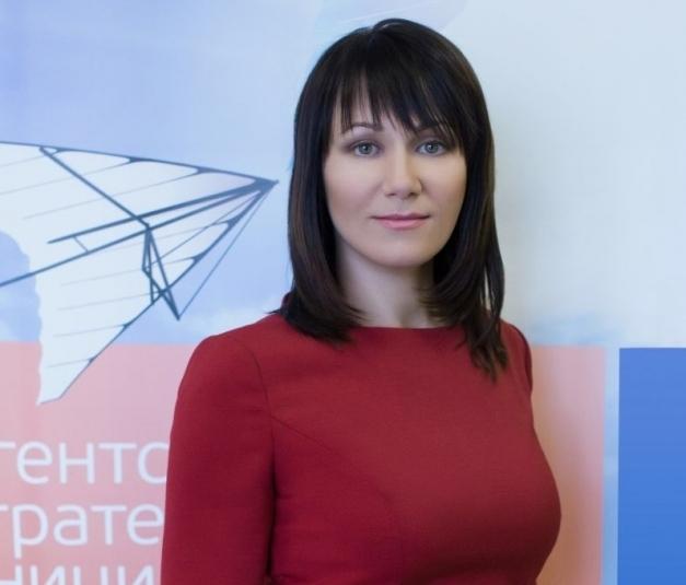 Усилия власти оценит бизнес -  Ольга Курилова