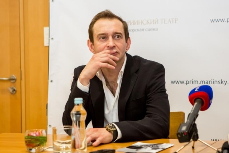 Президент МКФ