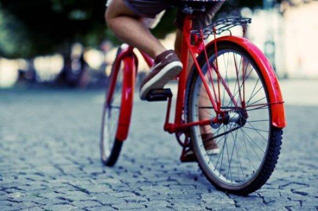В Нидерландах построили самый большой в мире велопаркинг