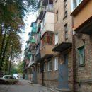 Реконструировать хрущевки будут при согласии 75% жильцов