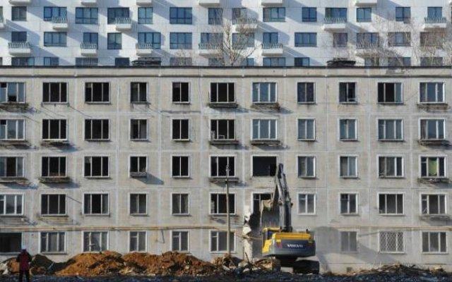 И снова хрущевки: возможно ли избавиться от устаревшего жилья