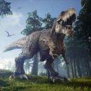 На стройплощадке рабочие обнаружили след тираннозавра