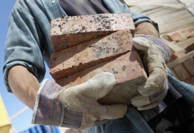 В начале лета объем стройработ в Украине увеличился на 1,7%